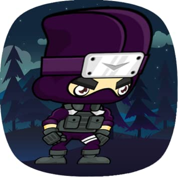 Amazon.com: Ninja kids Adventure Race Free: Appstore for Android