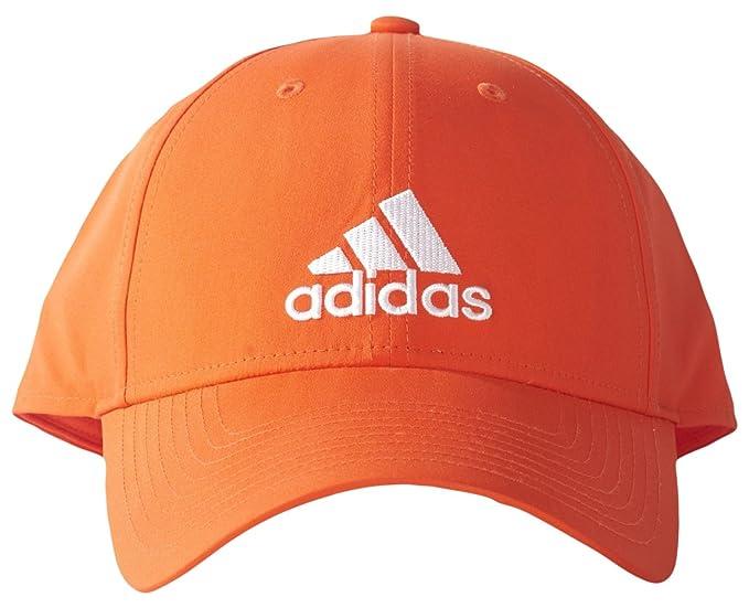 10dde07d6e1 Gorra Adidas Color Naranja Bk0798  Amazon.com.mx  Ropa