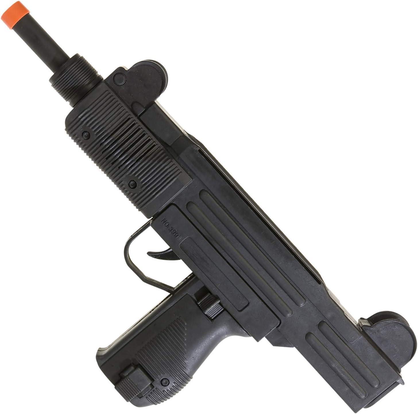 WIDMANN 7083U - Ametralladora de juguete con sonido