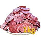 仙台発祥 訳あり大盛ソフト牛タンスライス500g×2P(1kg) フライパン・グリルで簡単に調理出来ます。【母の日・父の日ギフトにも!!】ご自宅用、贈り物、焼肉パーティー、BBQにお勧めです、長期保存可能な真空包装です。