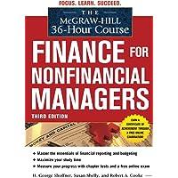 The McGraw-Hill 36-Hour Course: Finance for Non-Financial Managers 3/E: Finance For Non-Financial Managers 3/E (Mcgraw…