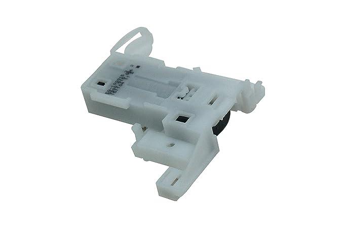 Bosch lavavajillas Lock. Genuine número de pieza 630628 ...