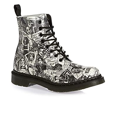 de1d380754f Dr. Martens Party People Boots: Amazon.co.uk: Shoes & Bags