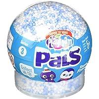 Educational Insights Playfoam Pals Snowy Friends Paquete de 12