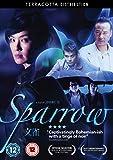 Sparrow [DVD]