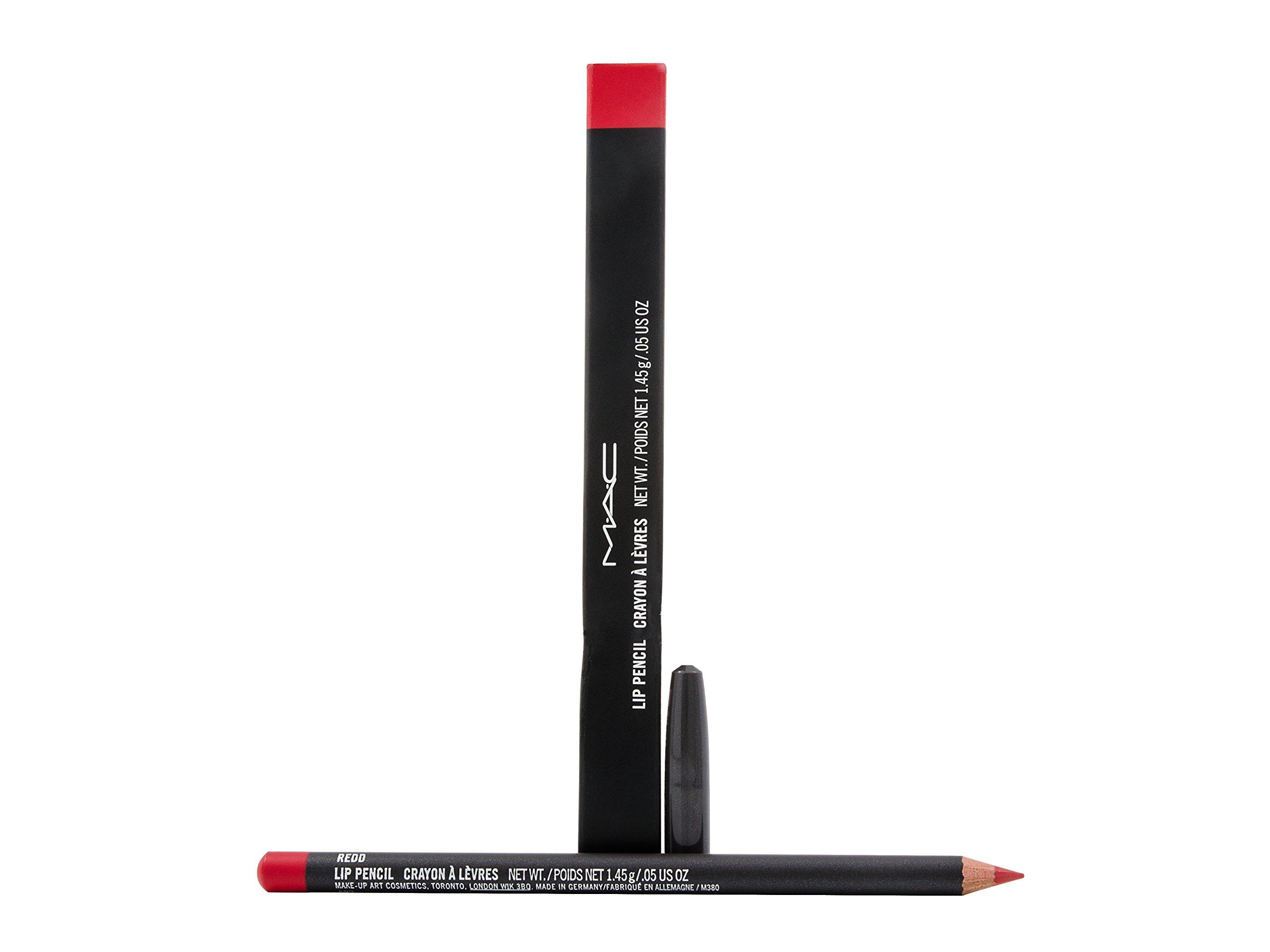 MAC Lip Pencil Redo