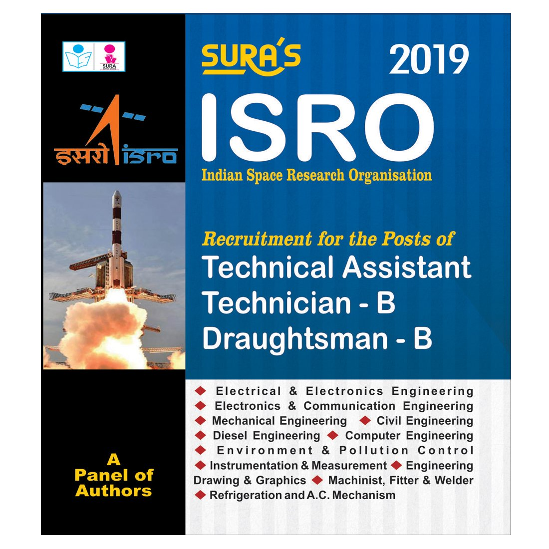is the isro technical assistant electronics easy