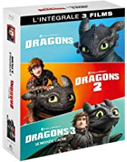 Intégrale Dragons Digital]