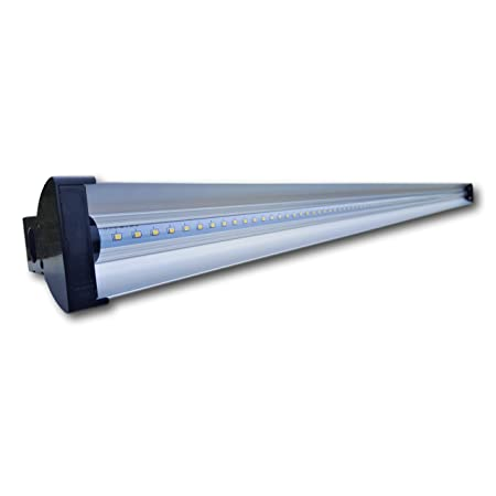 "Review LED Grow Lights 48"","