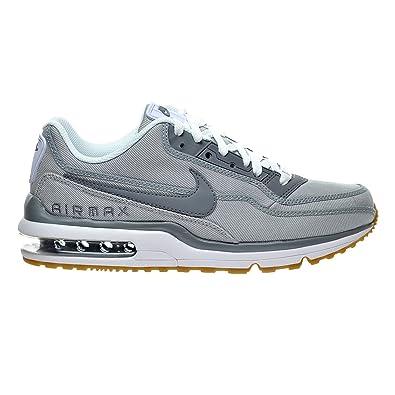 Nike Air Max Ltd Cuisine Gris Et Blanc 100% garanti 100% garanti commande  achat nike