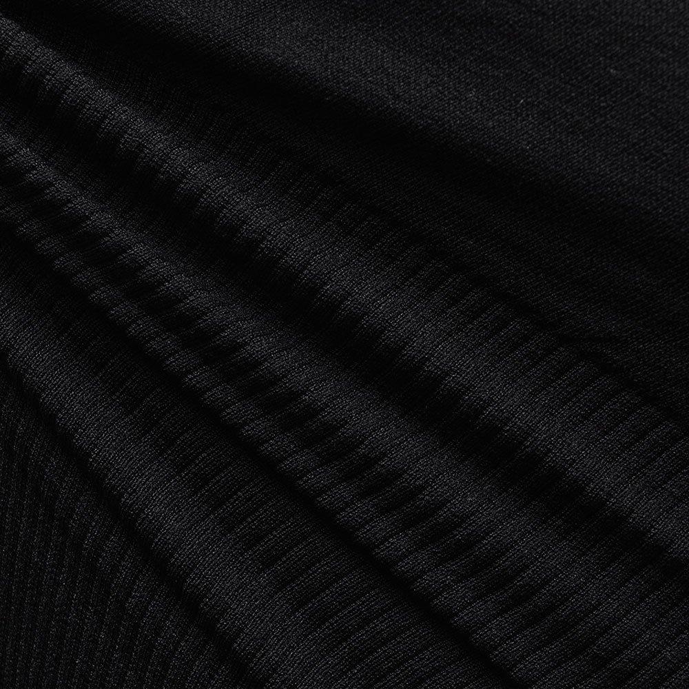 IMAGE D/ébardeur Gainant T-Shirt Amincissant sous-V/êtements Masculins Hommes Gilet Perdre du Poids Ventre /& Reins Couture Fort de Haute Qualit/é