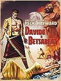Davide E Betsabea [Italia] [DVD]