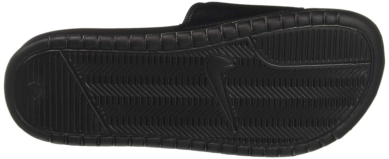 sale retailer fe376 dc0a8 Nike Benassi , Chaussures de plage et Piscine homme  Amazon.fr  Chaussures  et Sacs