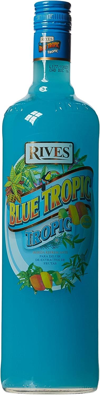 Blue tropic rives 1l: Amazon.es: Alimentación y bebidas