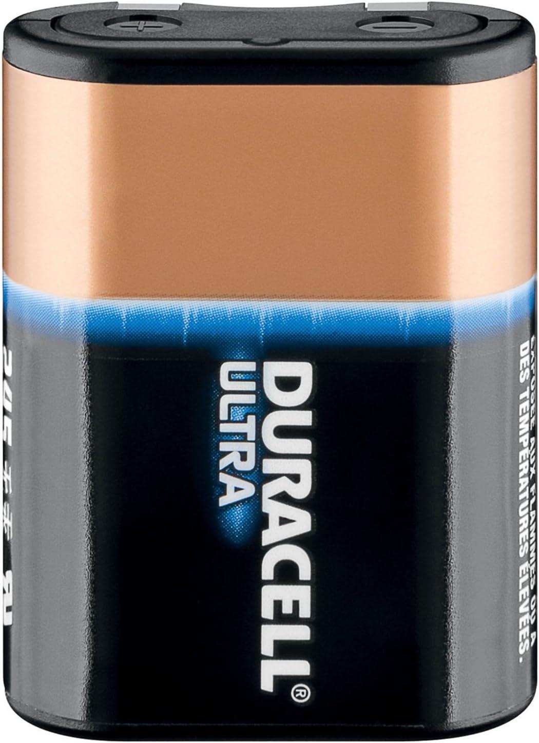 Bater/ía para Duracell Ultra Photo 245