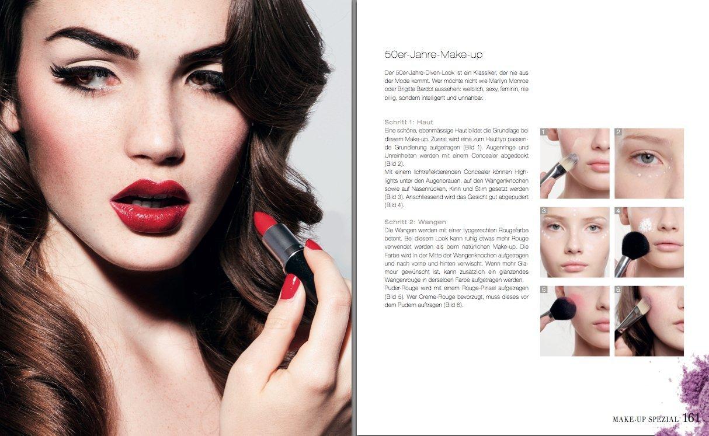 Gloss Make Up Guide 9783724519294 Amazoncom Books