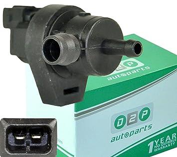 D2P para BMW 5 Series E39 520i, 523i, 535i, 540i (Modelos de depósito de Combustible válvula del respiradero 13901433602: Amazon.es: Coche y moto