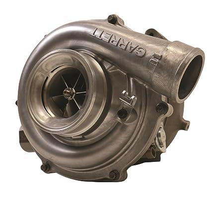 BD Diesel 1045820 Screamer Performance Exchange Turbo Stage 1 GT37 Turbo 10 Blade Turbine Wheel Billet