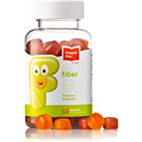 Zahler Chapter One Fiber Gummies, with Natural Chicory Root Soluble Fiber (60 Flavored Gummies)