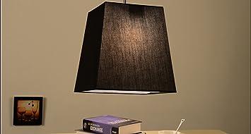 Kronleuchter Nordisch ~ Mkkm kreative esszimmer lampe kronleuchter tuch moderne