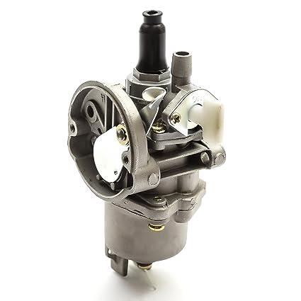 Carburador estándar para minimoto con refrigeración por aire de ...