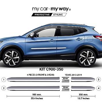 Amazon.com: My Car My Way (encajes) Nissan Qashqai 2013 ...
