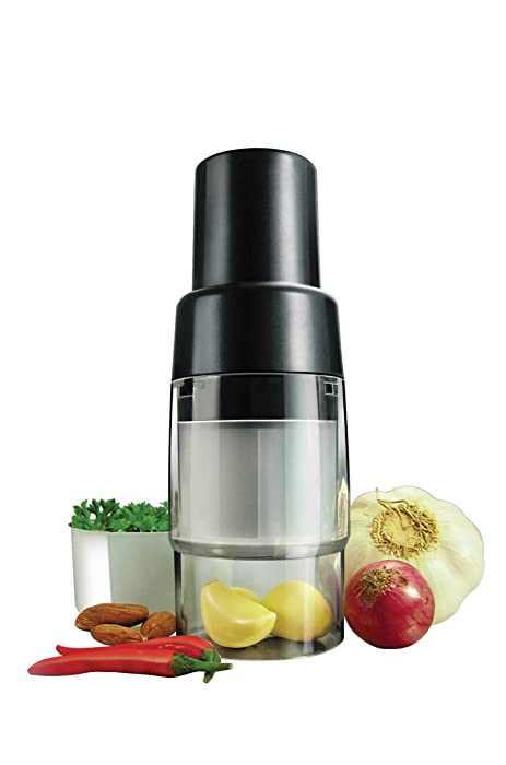 The Best Mini Vegetable Food Chopper Manual