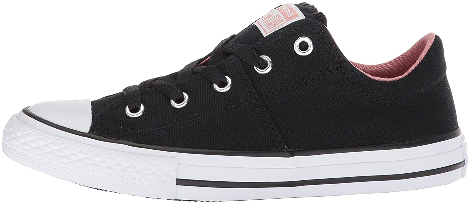 Converse Kids Chuck Taylor All Star Madison Low Top Sneaker