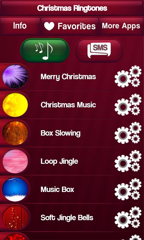 amazoncom christmas ringtones appstore for android - Christmas Ringtones Free