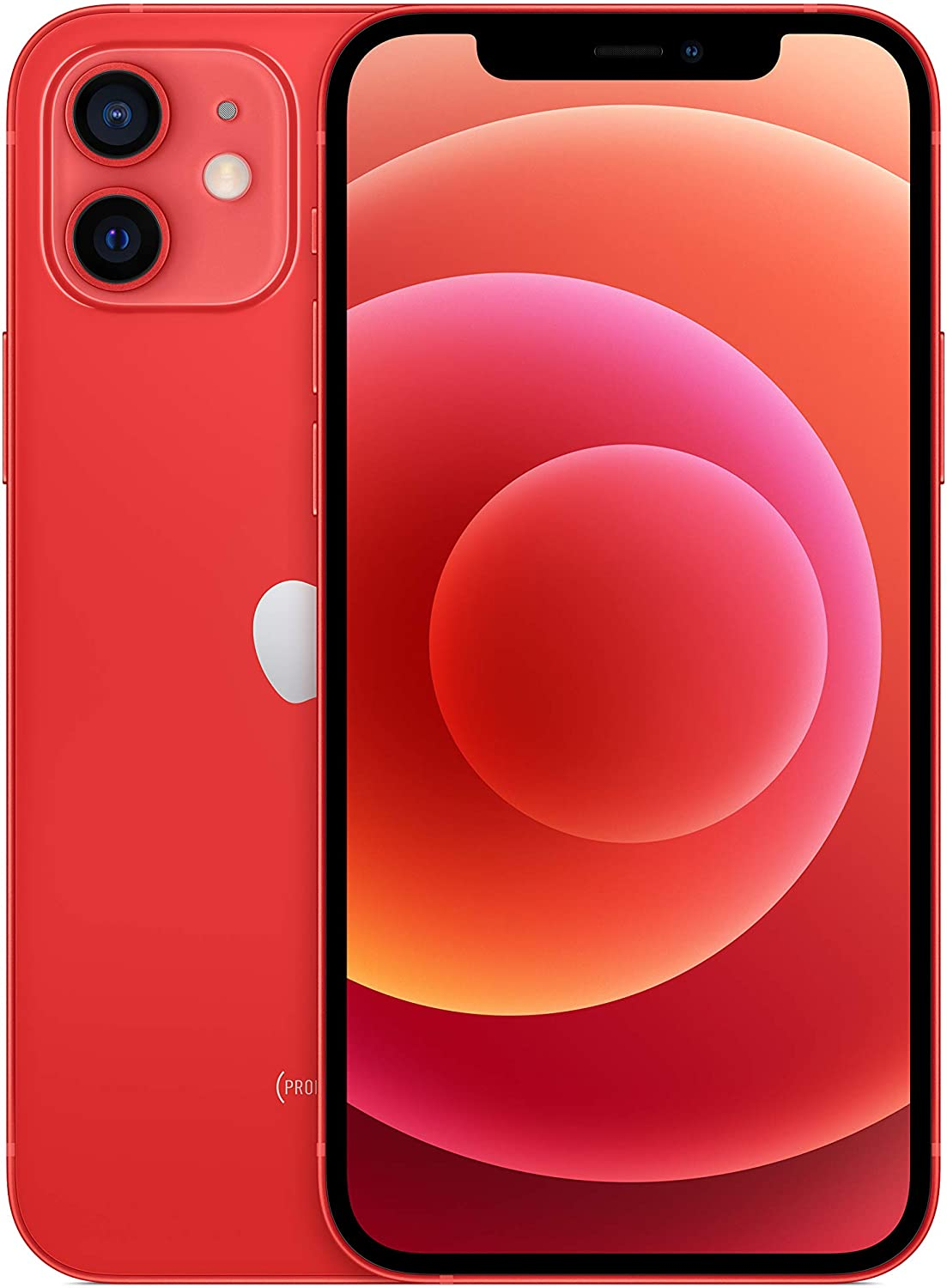 Nuevo Apple iPhone 12 (128 GB) - (PRODUCT)RED