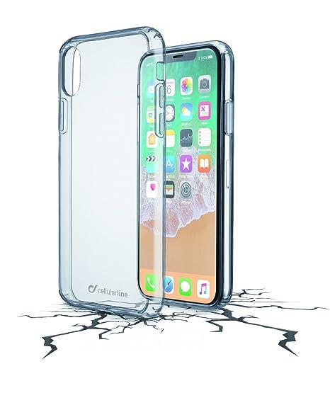 cellularline custodia iphone x