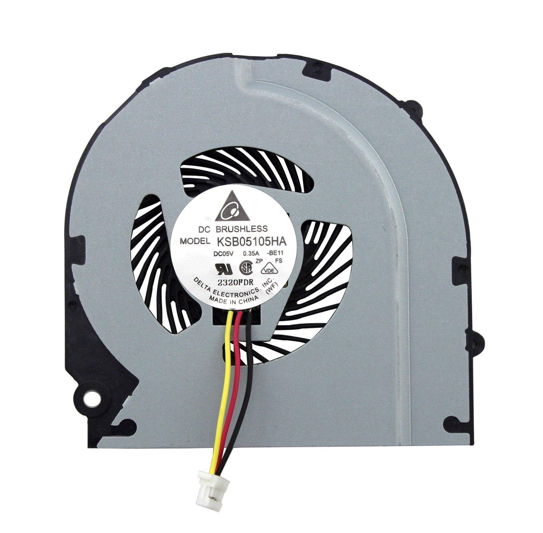 new cpu cooling fan for hp pavilion dm4 3000 dm4