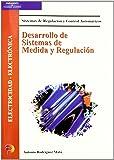 Desarrollo de sistemas de medida y regulación
