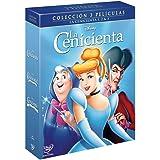 Pack Trilogia Clasicos Cenicienta [DVD]