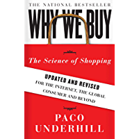 Why We Buy: The Science Of Shopping (English Edition)