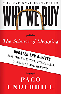Amazon the new rules of retail competing in the worlds why we buy the science of shopping fandeluxe Gallery