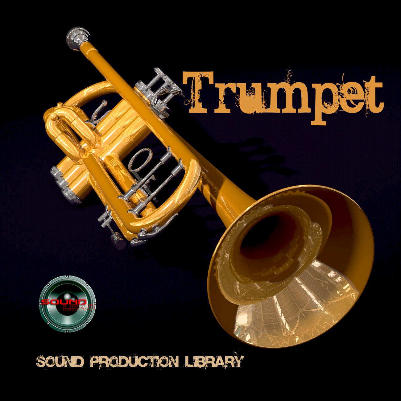 FRENCH HORN REAL - Large Unique 24bit WAVE/KONTAKT Multi-Layer Studio Samples Production Library over 16GB on 3 DVD or download by SoundLoad (Image #5)