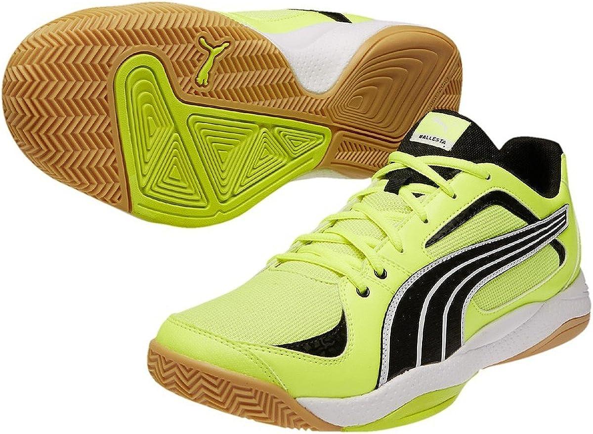 PUMA 102824, Chaussures Basses pour la Maison Homme