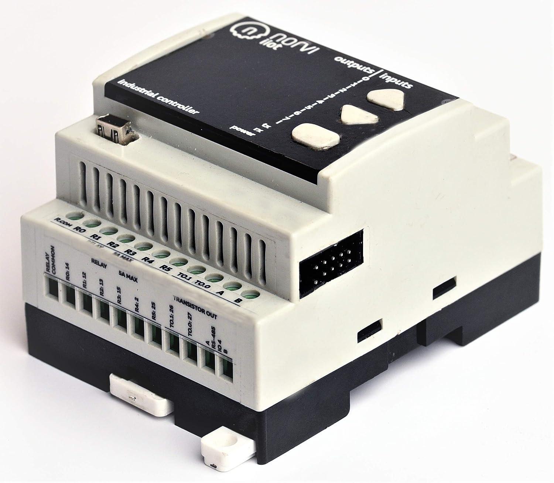 Arduino Industrial ESP32 ESP8266 WiFi 24V entradas digitales ...