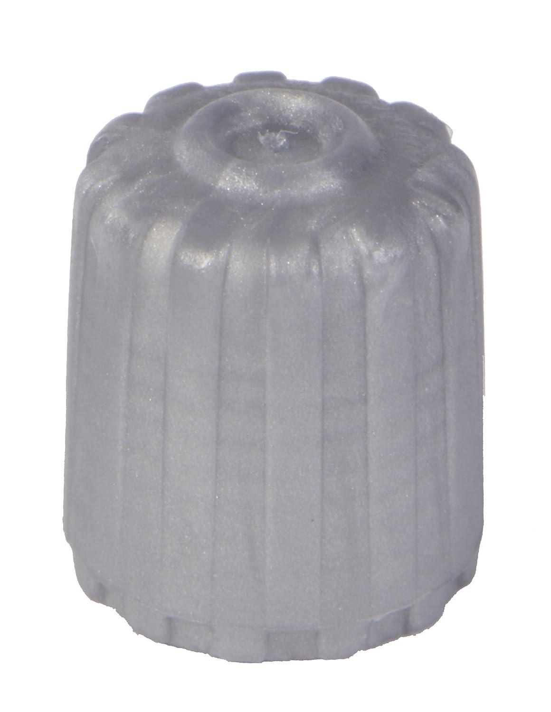 Schrader 20395 TPMS Plastic Sealing Valve Cap - Pack of 100
