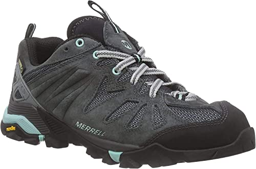 Merrell Capra GTX, Chaussures de Randonnée Basses Femme
