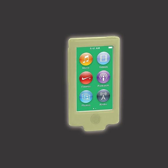 7. Generation Panzerfolie 3x Schutzpanzer Glasfolie für Apple iPod nano 2012