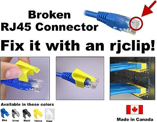 conector a presi/ón de cable de alimentaci/ón de 9 V Rayzm Cable convertidor de clip de bater/ía Rayzm de 5 piezas de 18 cm centro positivo enchufe hembra de 2,1 mm * 5,5 mm