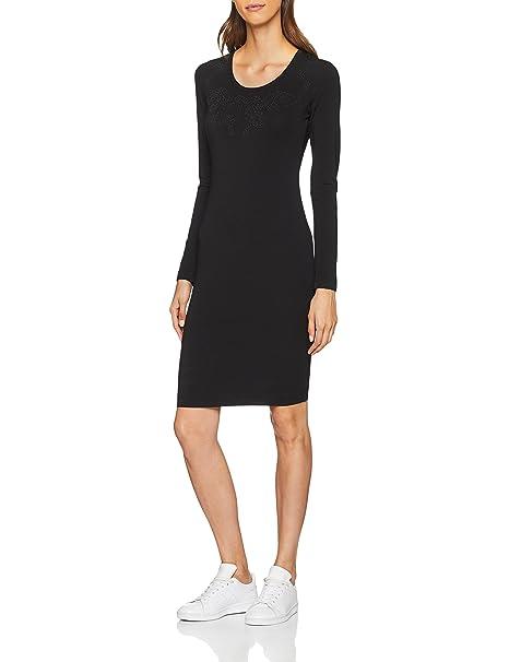 Versace Jeans Lady Dress, Vestido para Mujer: Amazon.es: Ropa y accesorios