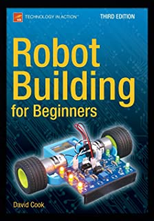 easy robot building for beginners