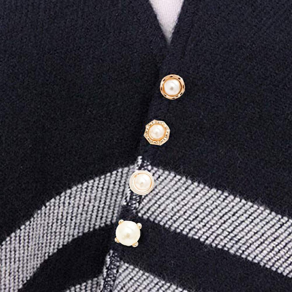 20pcs impediscono lesposizione accidentale Bottoni Spilla Carino Abbigliamento Spille Distintivo Scialle Fibbia in Acciaio Piccolo Affascinante Regalo Decorazione Vestiti