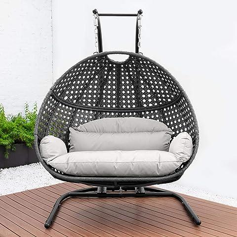 Harrier Hanging Egg Chair Swing