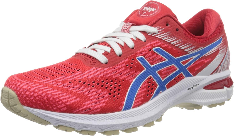 ASICS Gt-2000 8, Zapatilla de Correr para Mujer: Amazon.es: Zapatos y complementos
