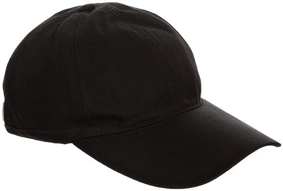 DKNY Canvas Baseball Men s Hat Black Natural One Size  Amazon.co.uk ... 25ce536680a