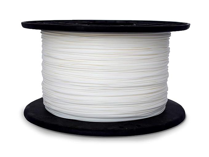 it3d filamento pla Blanco 1.75: Amazon.es: Electrónica